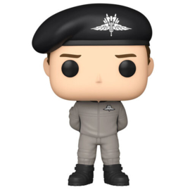 FUNKO POP figure Starship Troopers Rico In Jumpsuit (1047)