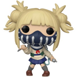 FUNKO POP figure My Hero Academia Himiko Toga with Face Cover (787)