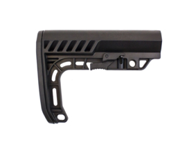 NUPROL M4 AXE Stock (BLACK)