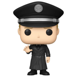 FUNKO POP figure Starship Troopers Carl Jenkins (1048)