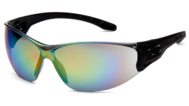 PYRAMEX Trulock Glasses - MULTI-COLOR MIRROR LENS