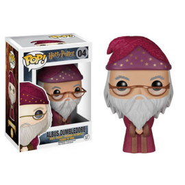 FUNKO POP figure Harry Potter Albus Dumbledore (04)