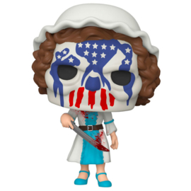 FUNKO POP figure The Purge Election Year Betsy Ross (810)
