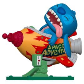FUNKO POP figure Disney Lilo and Stitch - Stitch in Rocket (102)