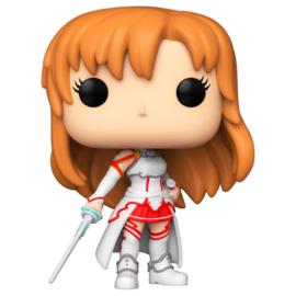 FUNKO POP figure Sword Art Online Asuna (989)