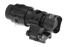 Pirate Arms 3.FTS Magnifier. Blk