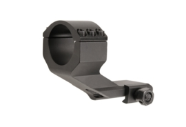 ACM Ris Rail Optic Mount - 30mm (BLACK)