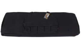 "NUPROL PMC Essentials Soft Rifle Bag 36"" (91cm x 30cm) (BLACK)"