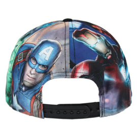 Marvel Avengers Premium Deluxe cap