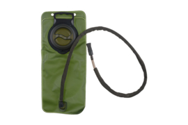 Spare hydration insert 2,5L - Olive Cover