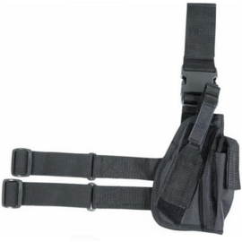 VIPER Tactical Leg Holster - RIGHT / RECHTS HANDED (5 colors)