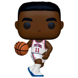 FUNKO POP figure NBA Legends Isiah Thomas Pistons Home (101)