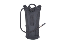 Hydration cover with insert - 2.5L (BLACK)