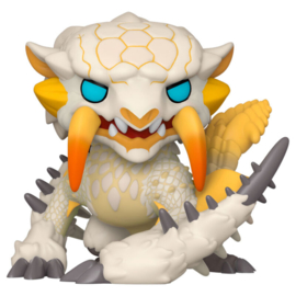 FUNKO POP figure Monster Hunter Frostfang (800)