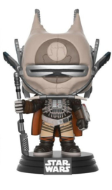 FUNKO POP figure Star Wars Solo Enfys Nest (247)
