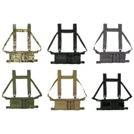 Chest Rig & Back Panel