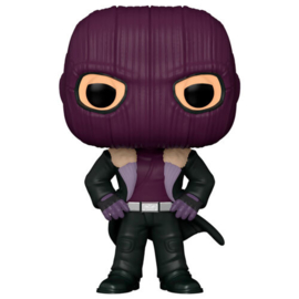 FUNKO POP figure Marvel The Falcon and the Winter Soldier Baron Zemo (702)