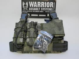 Warrior Holsters & Leg Rigs