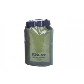 WEB-TEX Ultra Lightweight Dry Sacks - 2.5L