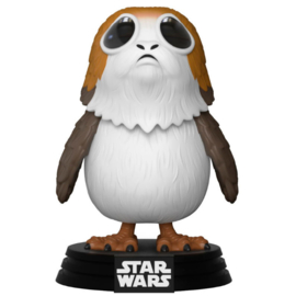 FUNKO POP figure Star Wars The Last Jedi Sad Porg (261)