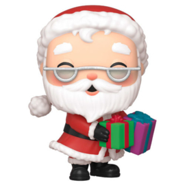 FUNKO POP figure Holiday Santa Claus (01)