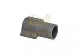 ELEMENT Low profile Gas Block (BLACK)