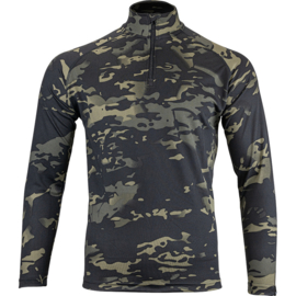VIPER Mesh-tech Armour Top (VCAM-BLACK)
