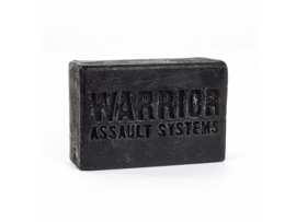Warrior Assault Systems Promo Soap - Tactical Black