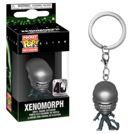FUNKO Pocket POP keychain Alien 40th Xenomorph