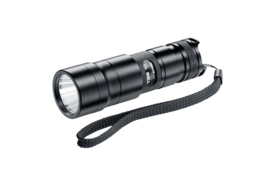 WALTHER Flashlight TGS 10 - max. 200 Lumen