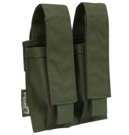 VIPER Modular Double Pistol Mag Pouch (4 Colors)