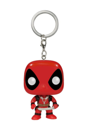 FUNKO Pocket POP Keychain Marvel Deadpool