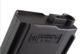 PTS 150rd Mid-Cap Enhanced Polymer Magazine (EPM) for M4 / M16 (BLACK)