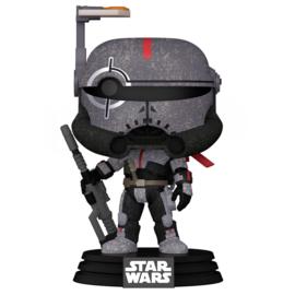 FUNKO POP figure Star Wars Bad Batch Crosshair (444)