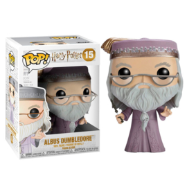 FUNKO POP figure Harry Potter Albus Dumbledore (15)