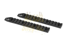 ARES OCTAARMS 6 Inch Keymod Rail 2-Pack