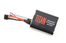 Titan Power Li-On 3000mAh 11.1. Brick Deans (T-Plug)