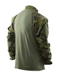 TRU-SPEC TRU Combat Shirt 1/4 ZIP Multicam® Tropic
