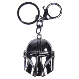 Star Wars The Mandalorian 3D keychain