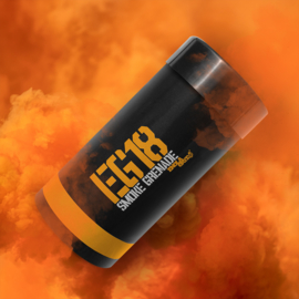 ENOLA GAYE EG18 High Output Smoke Grenade (8 Colors)