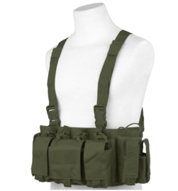 VIPER Special Ops Chest Rig (5 color)
