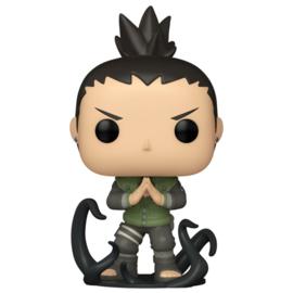 FUNKO POP figure Naruto Shikamaru Nara (933)