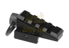 ELEMENT Pyramid Angled Rail Adapter (BLACK)