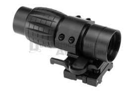 Aim-O FXD 4x Magnifier
