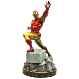 Marvel Iron Man Classic statue 35cm - Limited numbered