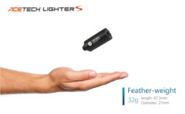 ACETECH Lighter S Tracer Unit