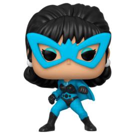 FUNKO POP figure Marvel 80th First Appearance Black Widow (551)
