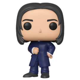 FUNKO POP figure Harry Potter Severus Snape Yule (94)