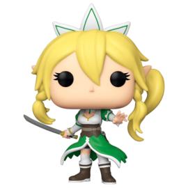 FUNKO POP figure Sword Art Online Leafa (991)