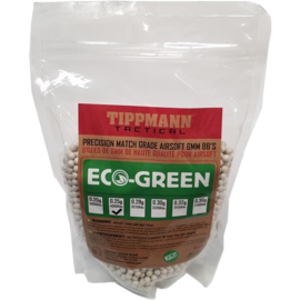 Tippmann 6mm Biodegradable (BIO) BB - 0.25gr